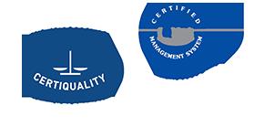 certiquality logo