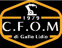 CFOM Lamiere Logo
