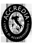 www.accredia logo